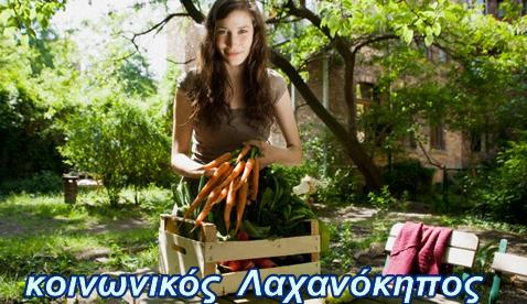 laxanokipos