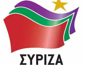 ΣΥΡΙΖΑ: Όχι στο χαράτσιΟΣΔΕ