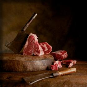 Συγκόλληση Κρέατος