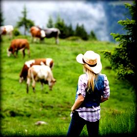 Υπεγράφη η απόφαση ένταξης στην Βιολογική Κτηνοτροφία σε Λακωνία, Ηράκλειο, Αχαΐα, Κεφαλλονιά, Λάρισα, Λασίθι, καιΚορινθία