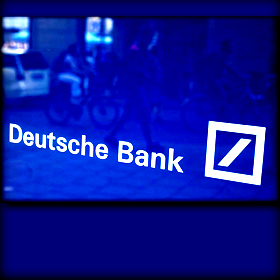 Οικολογικές οργανώσεις κατά DeutscheBank